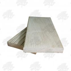 European Oak Decking 145mm