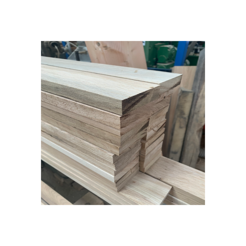 Oak Picket Pales