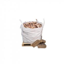 Ecofire RUF Briquettes - FREE DELIVERY